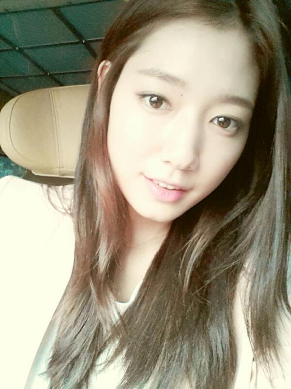 park shin hye selca | Tumblr |Park Shin Hye 2014 Selca