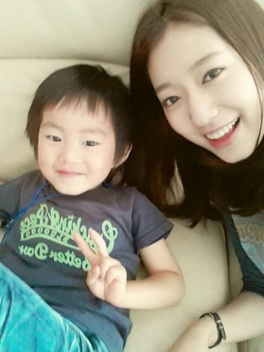 Park Shin Hye ^^