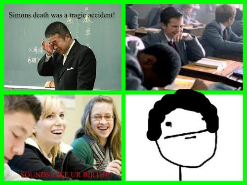 Parrin teachers