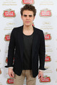 Paul Wesley Visit the Stella Artois Suite in Cannes - paul-wesley photo