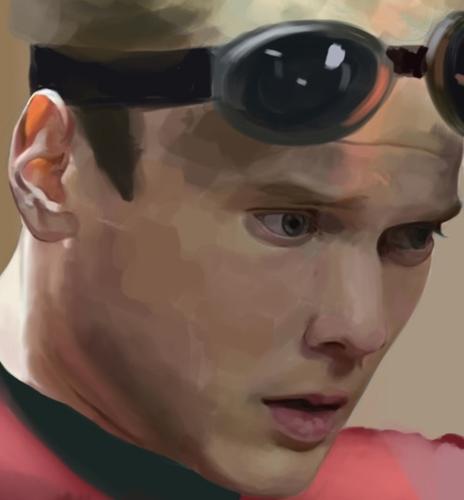 Pavel Chekov