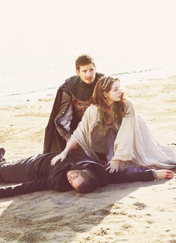 Phillip, Aurora & Neal