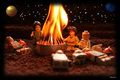 Picnic Star Wars - lego-star-wars photo