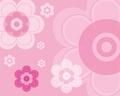 roze achtergrond
