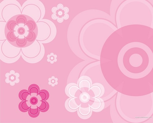 Colors wallpaper possibly containing a venn diagram and a laptop entitled Pink Wallpaper