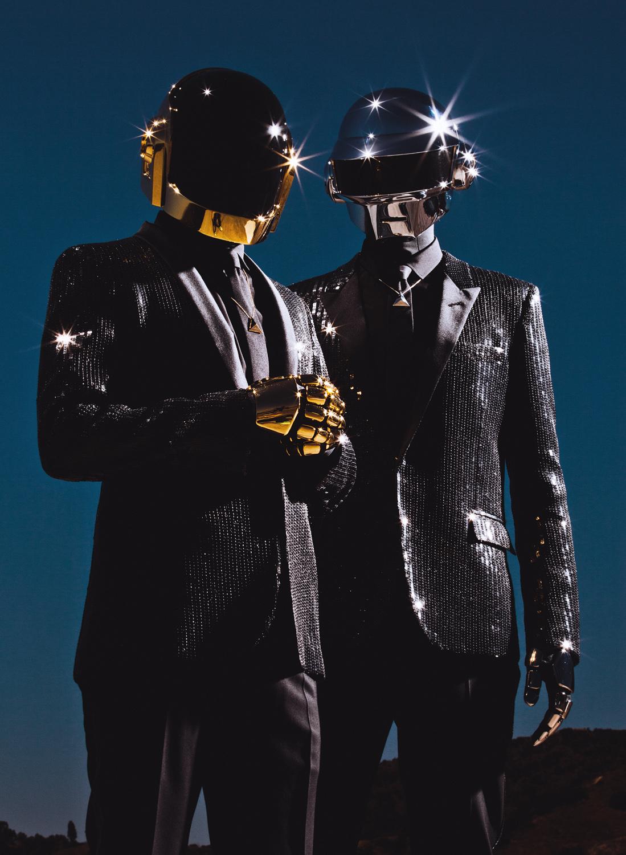 Daft Punk Pitchfork Magazine