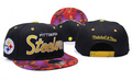 Pittsburgh Steelers Snapback Hats