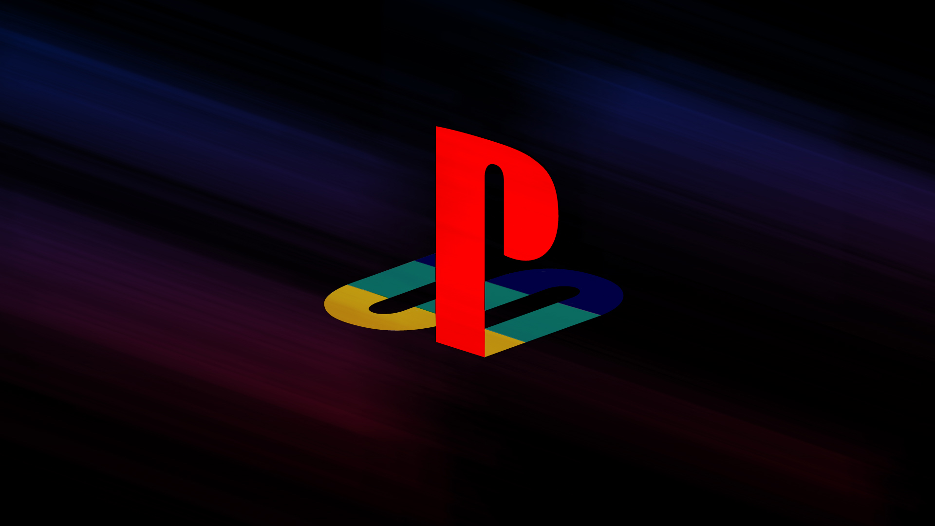 PlayStation 壁纸