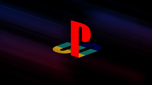 PlayStation fondo de pantalla