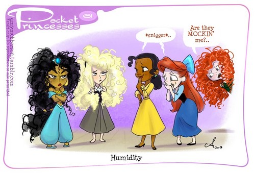 Pocket Princesses 61