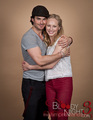 Portraits from 'Bloody Night Con' 2013 - Barcelona. - candice-accola photo