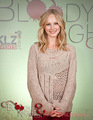 Portraits from 'Bloody Night Con' 2013 - Brussels. - candice-accola photo