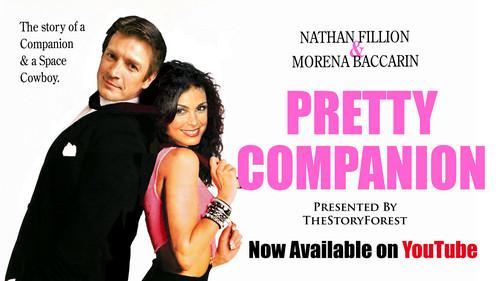 Pretty Companion Movie Poster 2