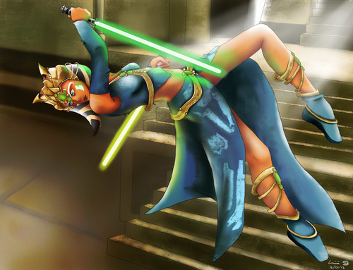 Princess Ahsoka