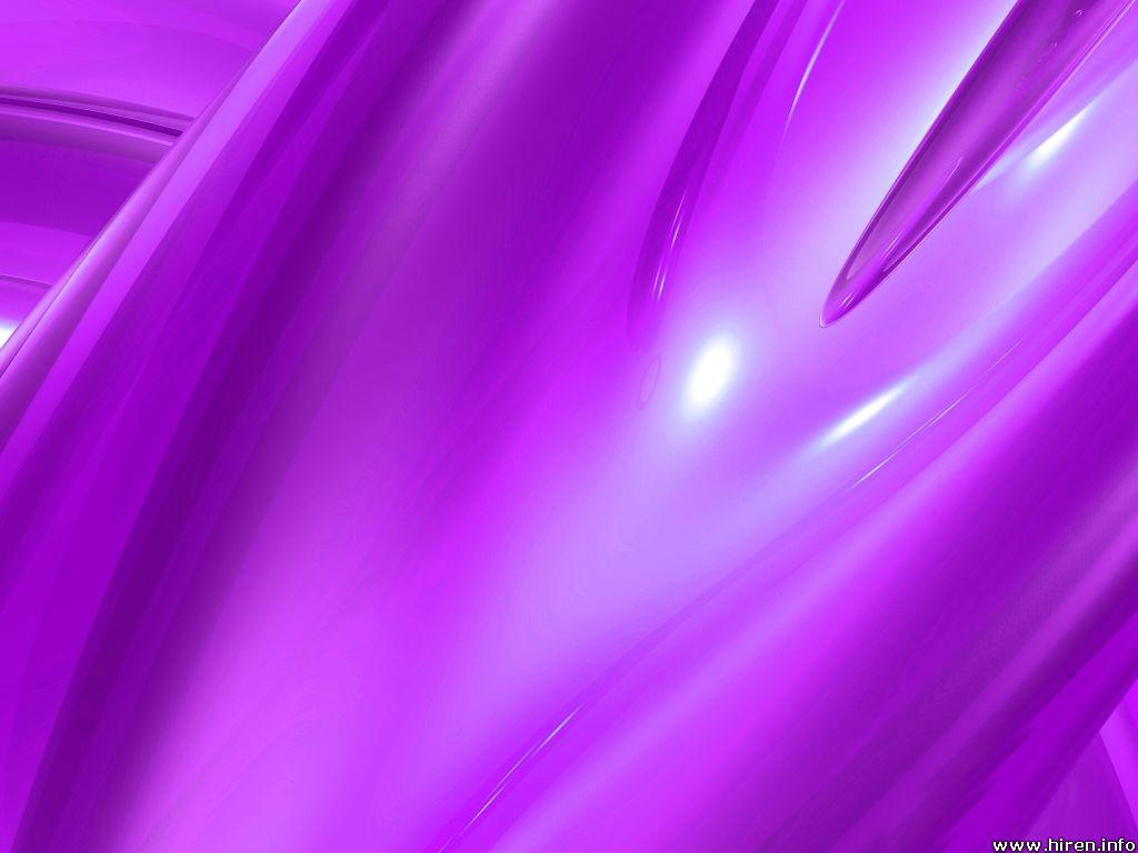 Purple Wallpaper - Col...