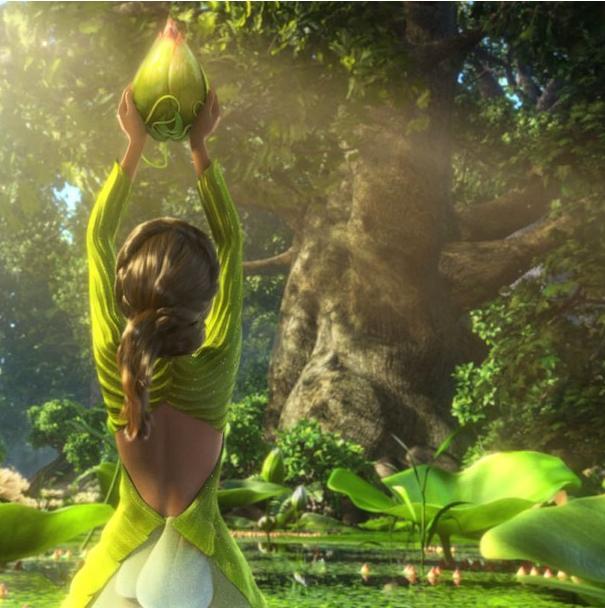 Die Bilder Epic Movie 2013 Königin Tara