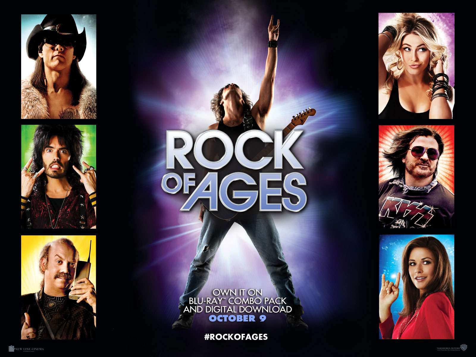 rock of ages: the motion picture images roa hd wallpaper and
