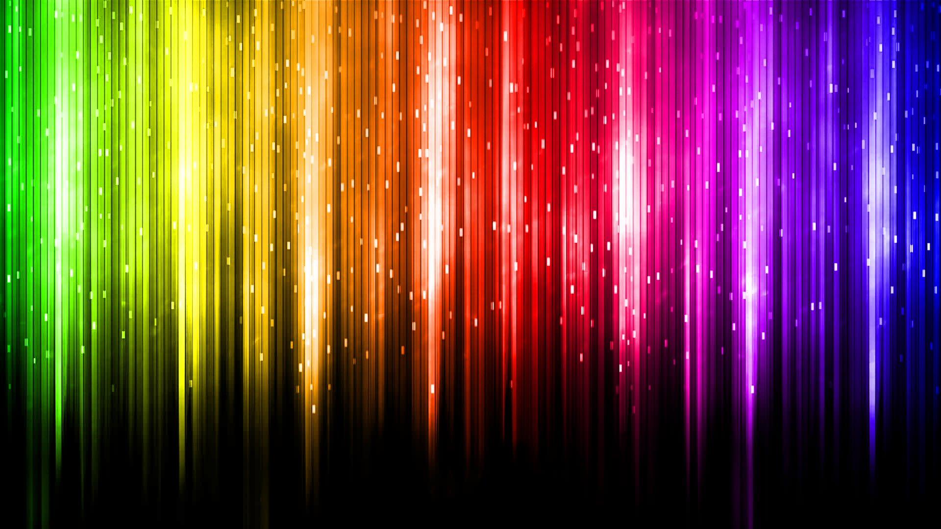 pelangi Colour wallpaper