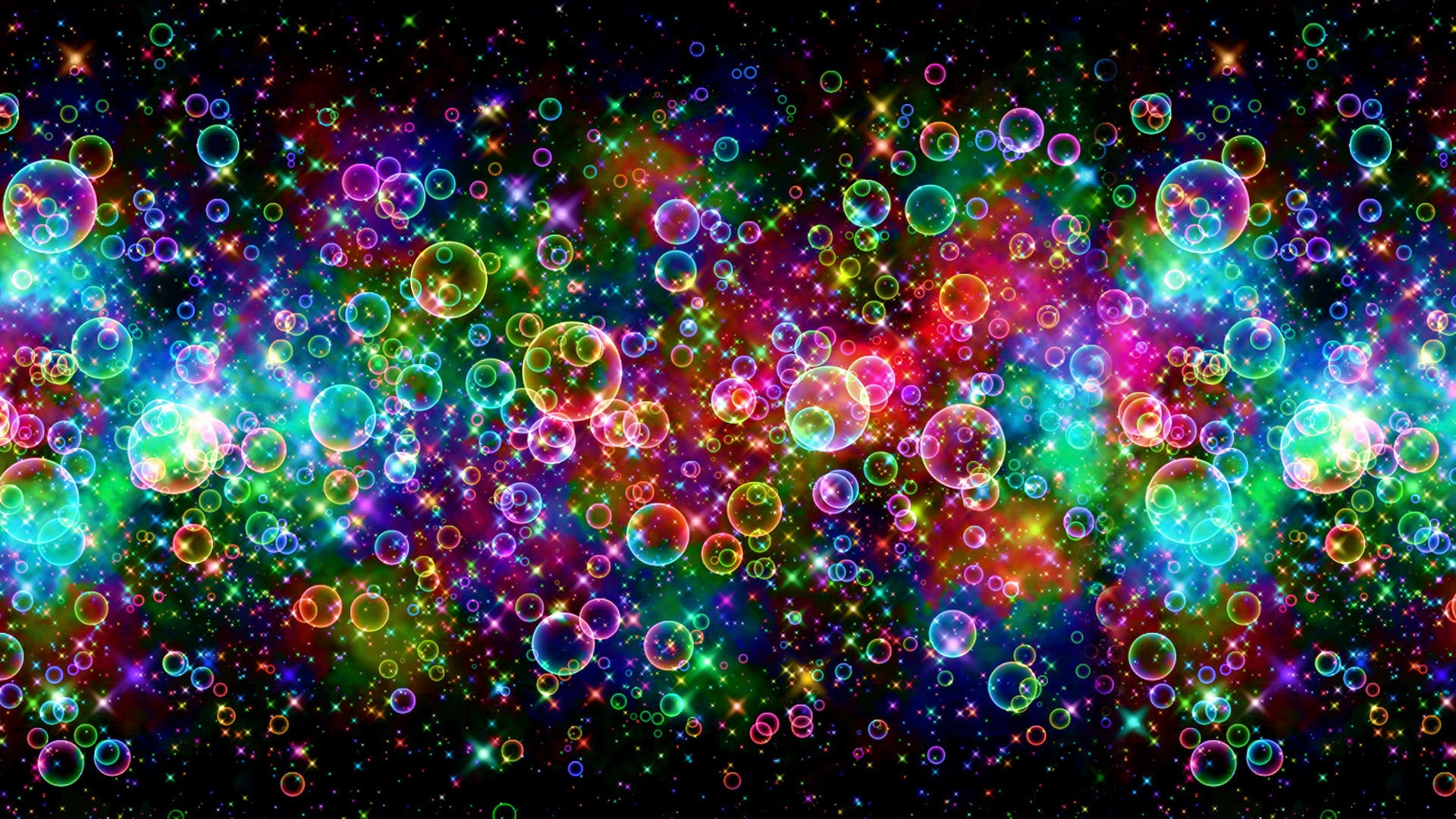 cool rainbow backgrounds wallpapers - photo #23