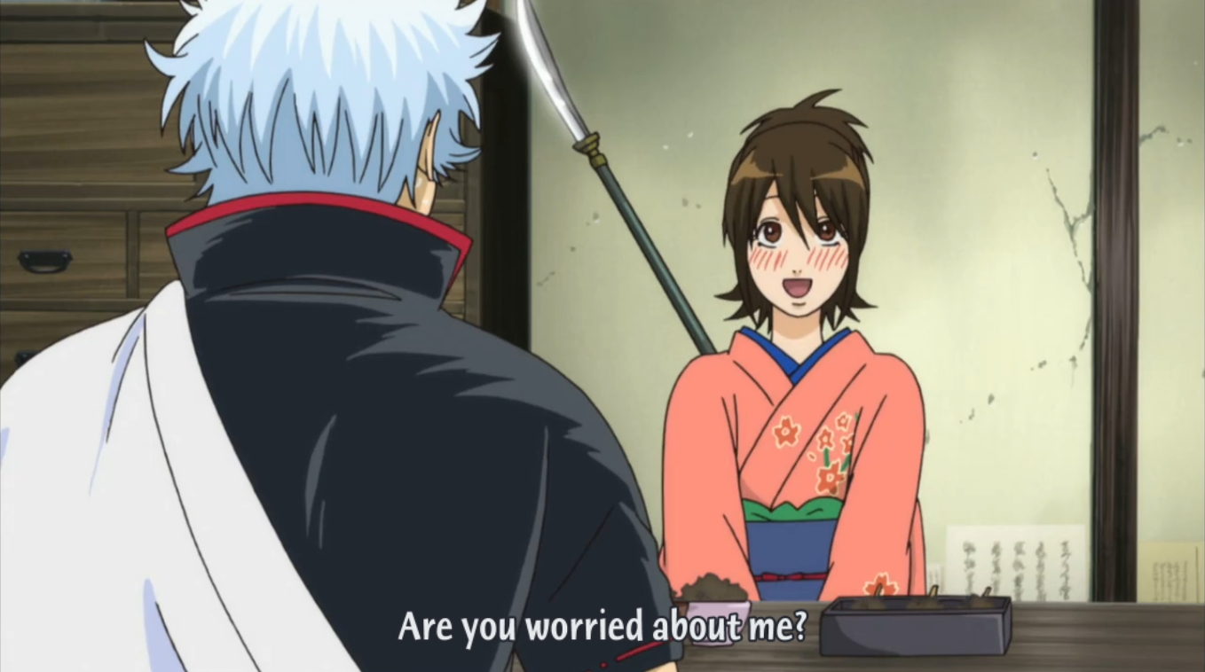 Gintama Funny Pictures Random funny moments -...