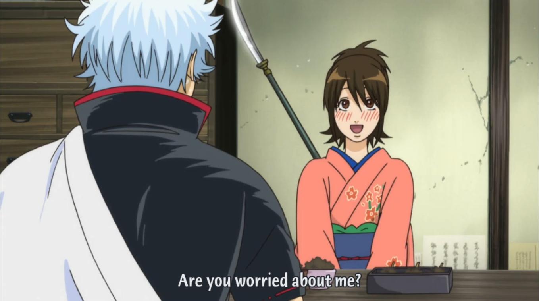 Gintama random funny moments