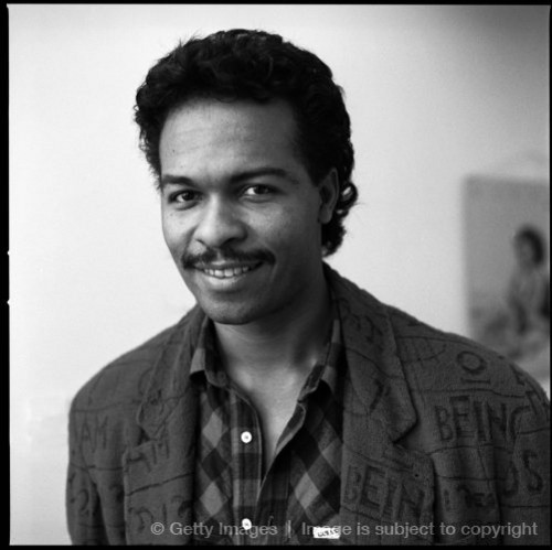 Classic R&B Music Images Ray Parker, Jr. Wallpaper And