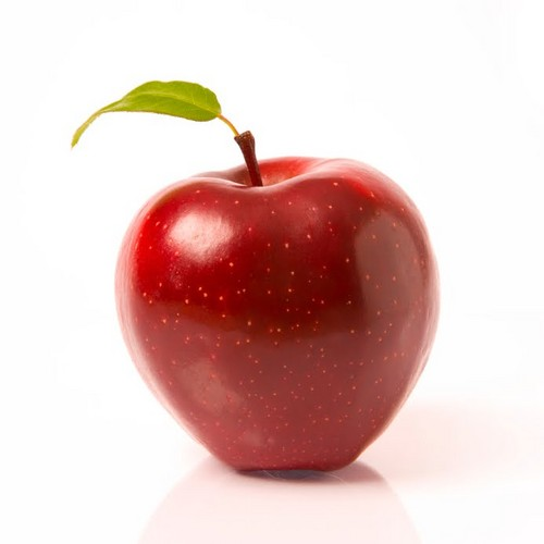 Red Apples <3