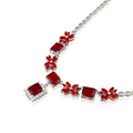 Red Ruby Jewelry