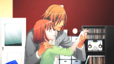 Uta no Prince-sama wallpaper called Ren & Haruka
