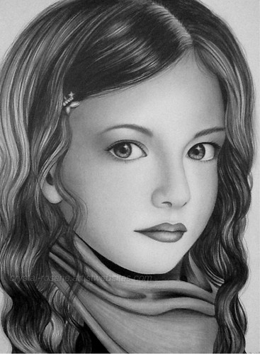 Renesmee fan Art