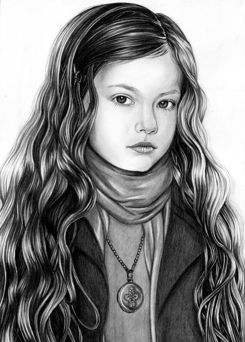 Renesmee Carlie Cullen Images Renesmee Fan Art Hd