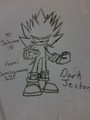 Request to jahrome141 - sonic-fan-characters fan art
