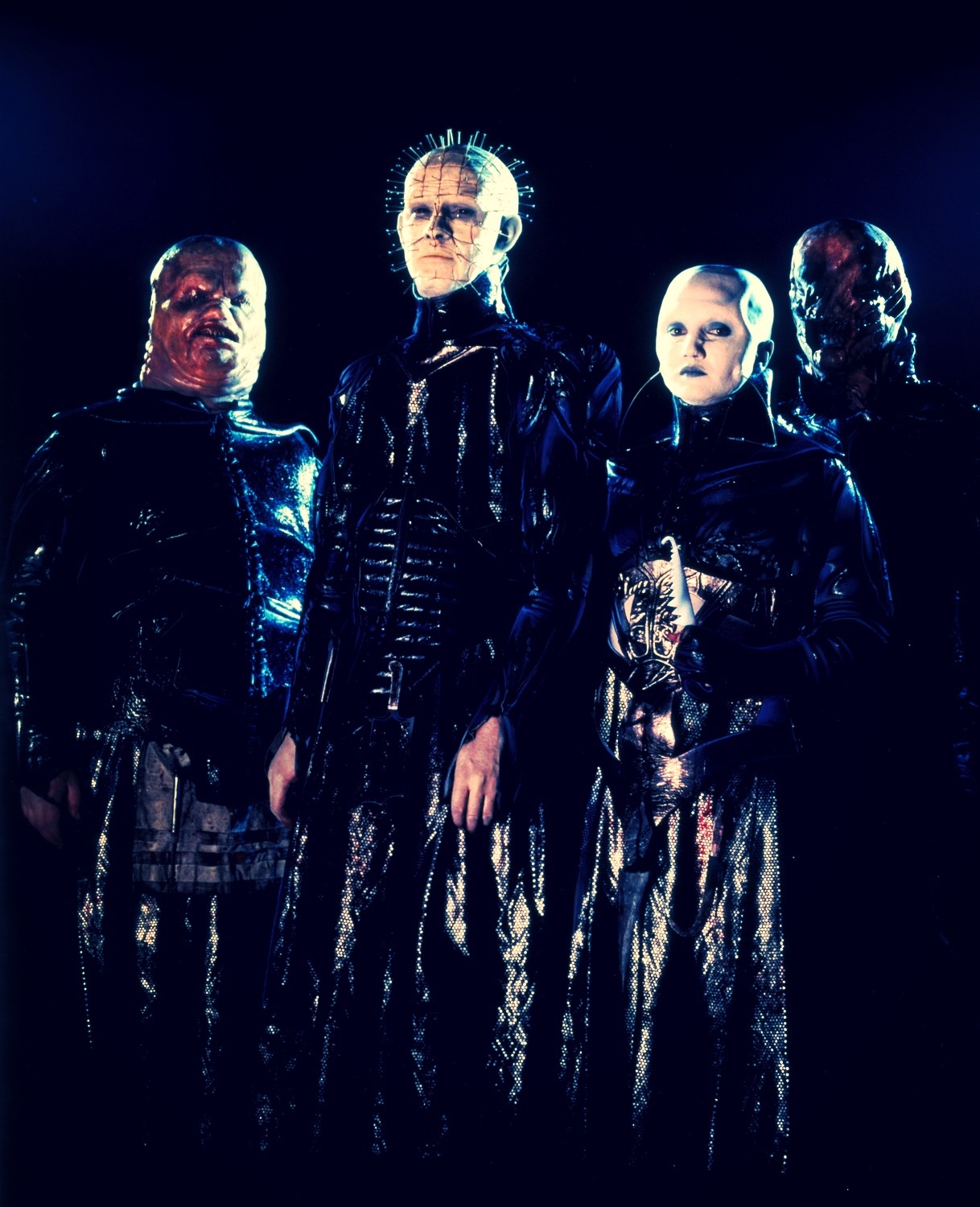Hellraiser images Return of the Cenobites HD wallpaper and ...