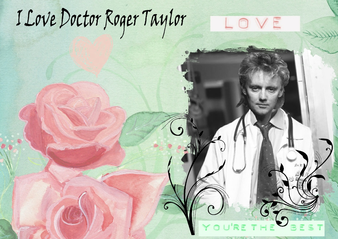 Roger Taylor RogerTaylor