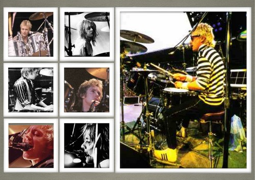 Roger Taylor Images RogerTaylor HD Wallpaper And