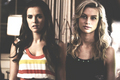 Rose & Lissa - rose-hathaway-and-lissa-dragomir photo