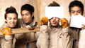 S/S Lotte Duty Free 2010 - big-bang photo
