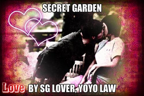 SG LOVER