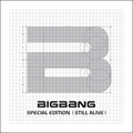 STILL ALIVE Cover - big-bang photo