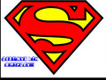 SUPERMAN LOGO - superman fan art