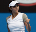 Sania Mirza - wta photo