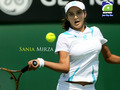 Sania Mirza - wta wallpaper