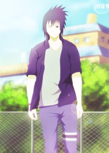 Sasuke - Road to Ninja
