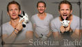 Sebastian Roché - supernatural fan art