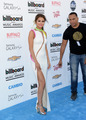 Selena at the Billboard Music Awards Blue Carpet!  - selena-gomez photo