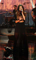 Selena in the Graham Norton Show at London May 23,2013 - selena-gomez photo