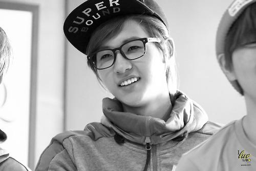 Shinwoo ~♥