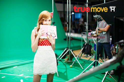SicaBaby in True Move H <3~