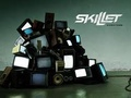 Skillet Comatose - skillet photo