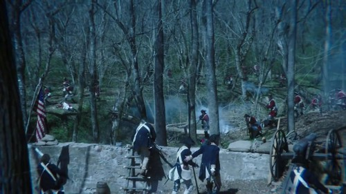 Sleepy Hollow | Official Trailer Stills